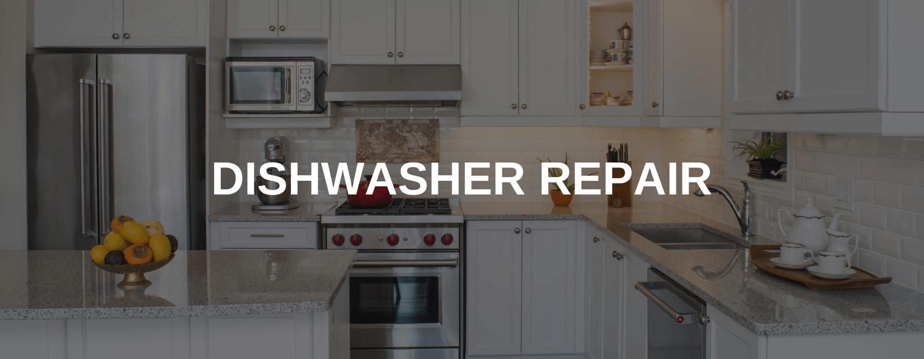 dishwasher repair oceanside